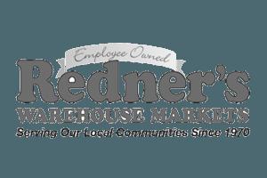 Redners gray logo