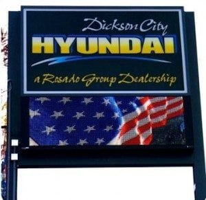 Dickson City Hyundai