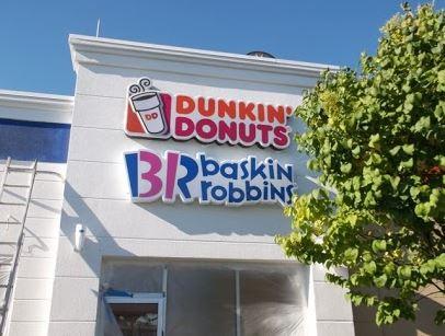 Dunkin Donuts / Baskin Robbins