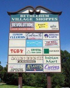 Bethlehem Village