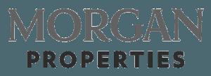morgan property real estate logo