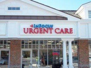 infocus urgent care