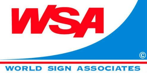 world sign associates member
