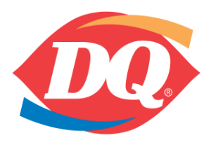 dq logo for dairy queen