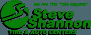 Steve Shannon logo
