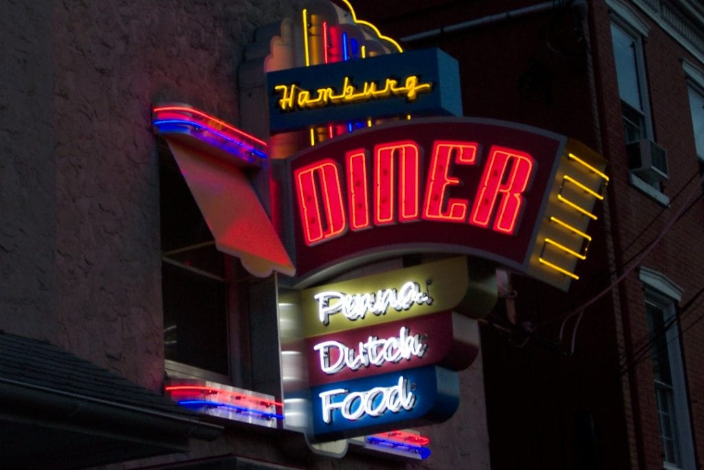 Neon High Quality Sign and Repairs